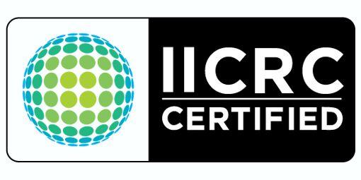 Education IICRC Logo
