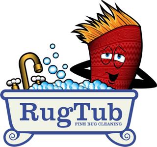 Rug Tub Logo